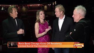 Chicago The Band Plays The Venetian - Video