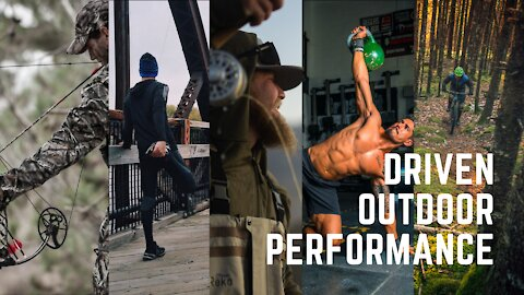 Fitness for Outdoorsmen Webinar (free)