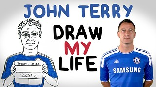 Draw My Life with John Terry! - Video