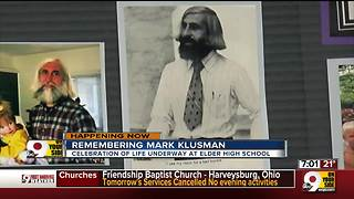 Remembering Mark Klusman - Video
