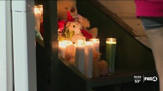 Community remembers mother after her death in Fort Myers apartment
