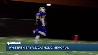 FRIDAY FOOTBALL FRENZY: High school football