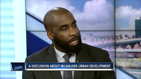 A discussion about Milwaukee Urban Development