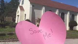 St. Pete neighbors fight to save historic church | Digital Short - Video