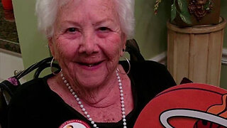 97-year-old woman recovers from coronavirus in Broward County