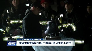 Remembering Flight 3407: 10 years later
