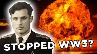 10 Unknown Heroes Who Saved the World - Video
