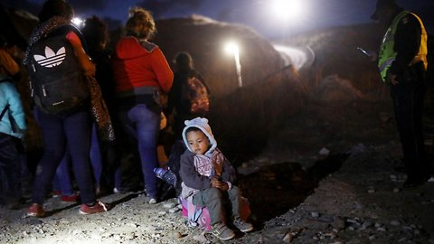 7-Year-Old Migrant Girl Died While In Border Patrol Custody