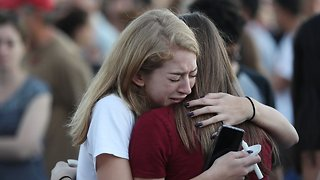 Survivors Of The Florida School Shooting Plan A March On Washington