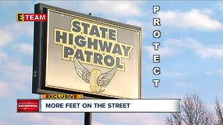 Ohio State Highway Patrol initiative resulted in 1,200 traffic stops - Video