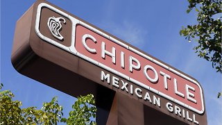 Chipotle Is Giving Away Free Guac!