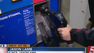 Could Tennessee Lawmakers Approve Gas Tax Next Year?