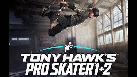 'Tony Hawk's Pro Skater 1 + 2' developer Vicarious Visions is now a Blizzard support studio