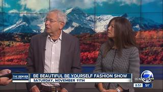 Be Beautiful Be Yourself Fashion Show - Video