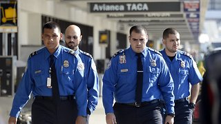 TSA Confirms Program That Tracks Civilians Who Are Not On Watchlists - Video