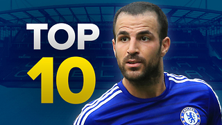 Top 10 Most Expensive Football Midfielders - Video