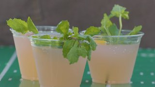 Make This Cocktail for Your Next Tailgate