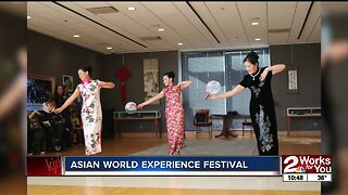 Tulsa's Asian World Experience will celebrate Lunar New Year