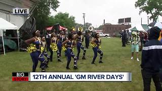 Celebrate the 1st weekend of summer with these events in Detroit - Video