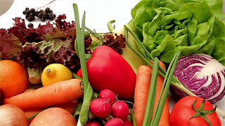 6 tips to becoming a vegetarian
