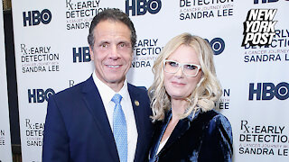 Andrew Cuomo ex Sandra Lee reacts to latest sexual harassment claim