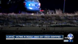 Troopers identify 3 people killed in head-on crash on I-70 - Video