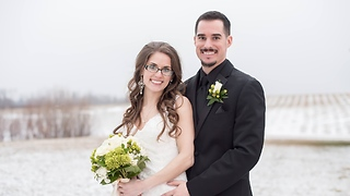 Wedding Planned in 48 hours - Video