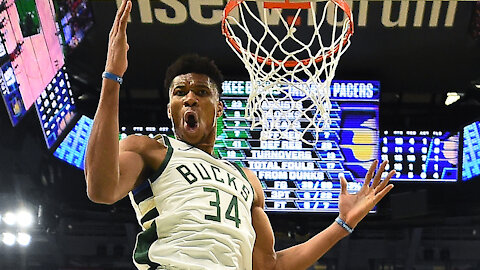 Bucks Say In NO WAY Are They Trading Giannis Antetokounmpo, Even If He Rejects Supermax Contract