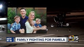 Family turns to Arizona attorney general for justice for Chandler mother - Video
