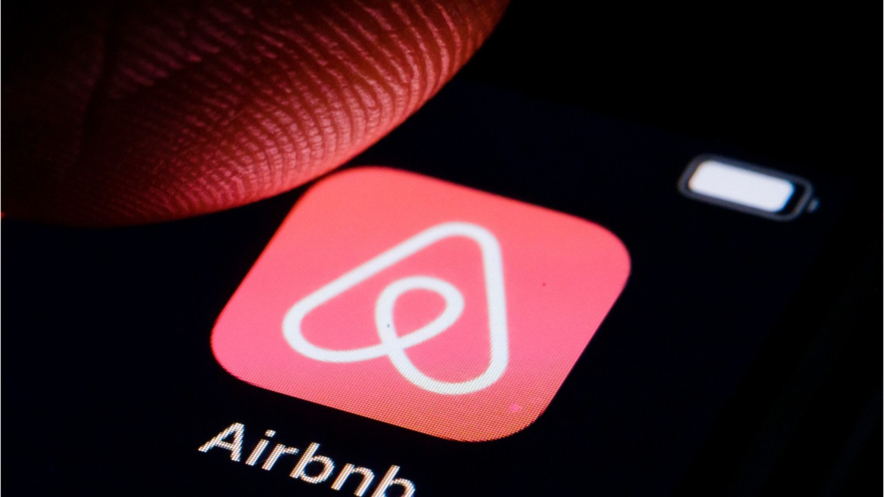 Airbnb verifying all listings for safety