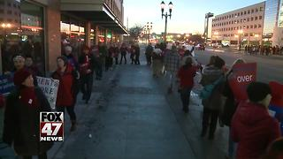 Nurses union reaches agreement with Sparrow - Video