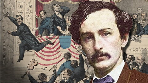 A Timeline of the Hunt for John Wilkes Booth
