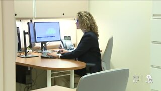 Video calls key to Cincinnati VA maintaining connection to vets during pandemic