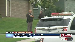 UPDATE: Accidental shooting victim dies - Video