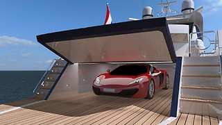 Design Yacht in SolidWorks Free tutorial Ebook  - Video