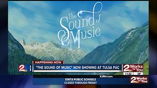 'The Sound of Music' showing at Tulsa PAC