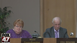 City Council decides to recess, no president elected - Video