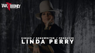 """Linda Perry on 4 Non Blondes """"I Had To Leave The Band...I Couldn't Handle It"""""""