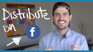 How to distribute your film on Facebook - Video