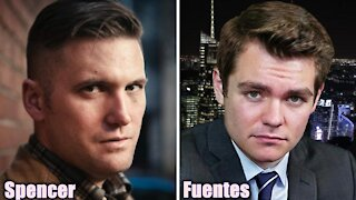 Spencer Vs Fuentes: Heaven & Hell