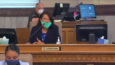 Cincinnati City Council makes masks mandatory