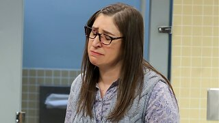 Mayim Bialik Had A Wish Granted In The Series Finale Of 'The Big Bang Theory'