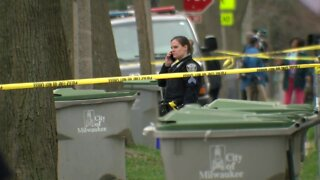Milwaukee homicide numbers have doubled since last year