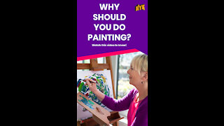 Top 3 Benefits Of Painting *