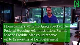 How natural disasters affect mortgages - Video