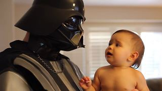 Funny STAR WARS Cosplay Videos | May The Force (4th) Be With You