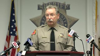 Sheriff Youngblood discusses deputy-involved shootings