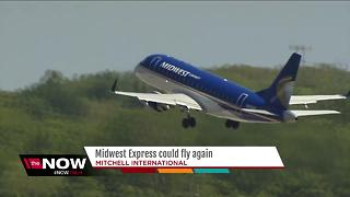 Milwaukee-based Midwest Express rumored return