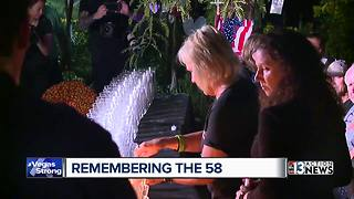 Remembering the 58