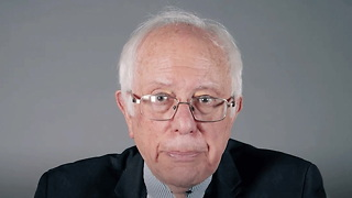 Bernie Sanders Take on the Russian Interference in the Election - Video